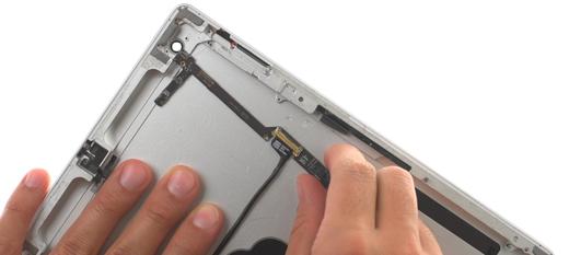 iPad Case Repairs